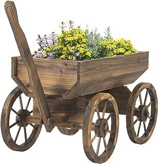 Best wooden planter boxes melbourne Reviews