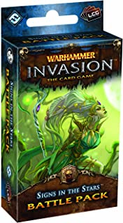 Warhammer Invasion: Signs in the Stars Battle Pack