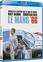 Le Mans '66 [Blu-ray]
