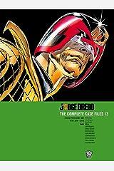 Judge Dredd: The Complete Case Files 13 (Judge Dredd The Complete Case Files) Kindle Edition