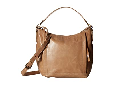 Lucky Brand Dori Bucket (Travertine) Handbags