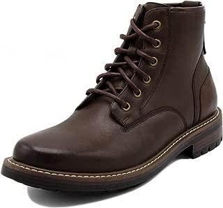 Men's Thurlow Lace Up Formal Dress Casual Fashion Boots Derby Combat Shoe