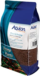 Aqueon Plant & Shrimp Aquarium Substrate