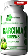 Extreme XL Garcinia Burn 95% HCA. Diet Pills That Work Fast for Women and Men.Fast Acting Capsules. Works with Keto Diet. Max Strength. Appetite Suppressant Pills