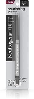 Neutrogena Nourishing Eyeliner Pencil, Cosmic Black 10.01 Oz.