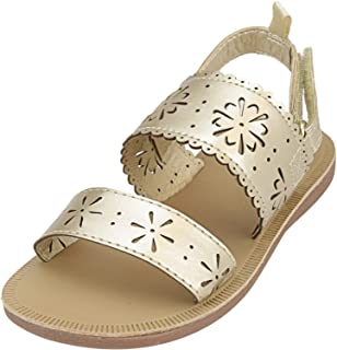 Toddler and Little Girls Aditi Fashion Sandal