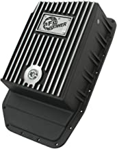 aFe Power 46-70172 Ford F-150 Transmission Pan Cover (Machined)