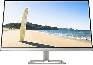 HP 23f 23-inch Monitor (2XN59AA, White/Black)