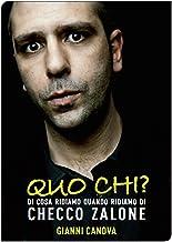 Quo Chi? (Italian Edition)