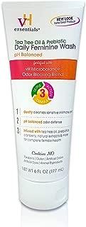 Best essential oil feminine wash Reviews