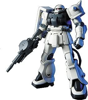Gundam MS-06F-2 Zaku II F2 EFSF HGUC 1/144 Scale