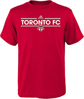 MLS Kids & Youth Boys Dassler Short Sleeve Tee