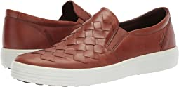 ECCO - Soft 7 Woven Slip-On