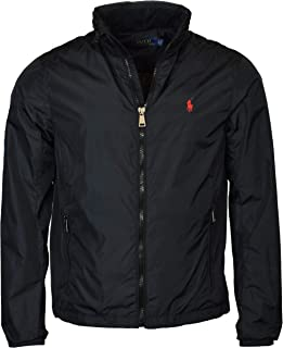 10b44acf3 Amazon.com  Polo Ralph Lauren - Jackets   Coats   Clothing  Clothing ...