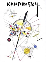 Wassily Kandinsky: Boxed Set of 16 Note Cards with Envelopes