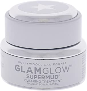 Glamglow Supermud Clearing Treatment, 0.5 Ounce