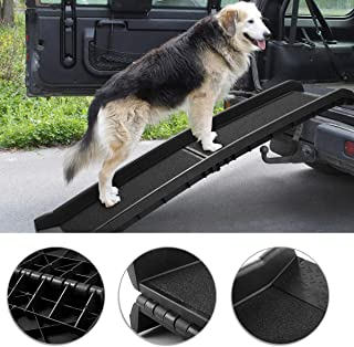 8 Best dog ramps and Stairs 1
