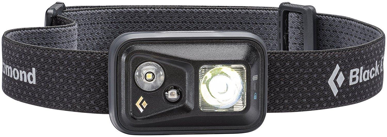 黒ダイヤモンドスポットヘッドランプヘッドライト620634-BLKブラック