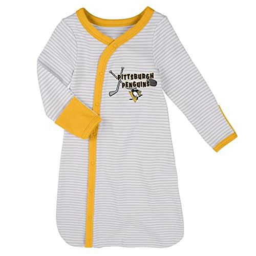 9381f8557d8 Pittsburgh Penguins Baby Clothes  Amazon.com