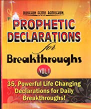Best powerful morning declarations Reviews