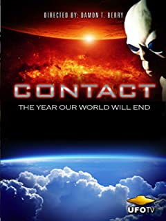 Contact - The Year Our World Will End