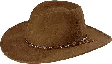 mountain cowboy hat