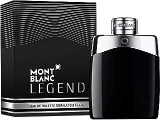 MONTBLANC Legend Eau de Toilette 3.3 Fl Oz
