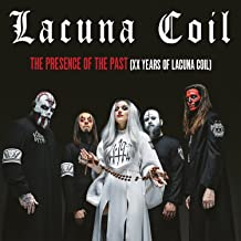 lacuna coil presence of the past