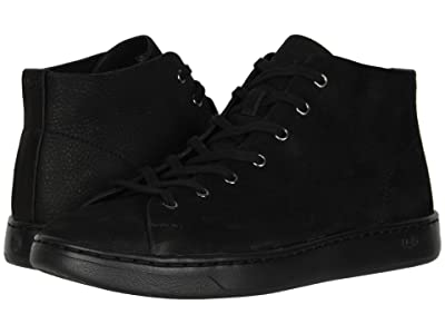 UGG Pismo Sneaker High (Black TNL) Men