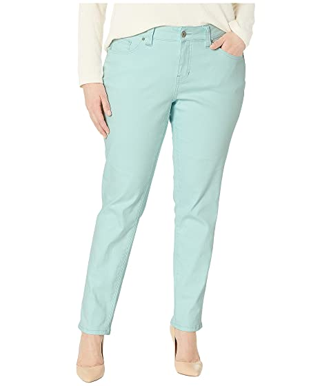fd302a1f65d9a Jag Jeans Plus Size Plus Size Carter Girlfriend Jeans at Zappos.com