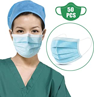 ???????? ?????????? ?????? ?????????????????????? ???????????????????? - 50PCS Disposable One Time Use Breathable for Men Women Teen