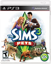 sims 3 limited edition pets