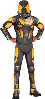 Ant-Man Yellow Jacket Deluxe Costume, Child's Small