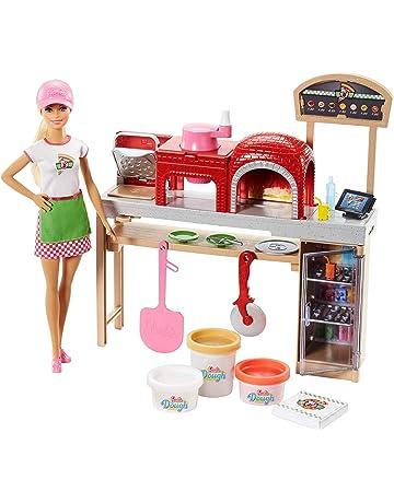Bambola con supporto per figurine in plastica da 10 pezzi per bambole Kurhn