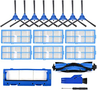 Mochenli 16 Pack Replacement Parts Accessories for Goovi 1600PA D380 D382,Coredy R3500 R3500S R580 R650 R600 R750,iMartine...