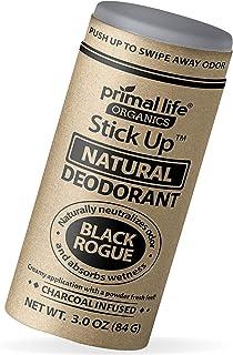 Deodorant For Bad Odour