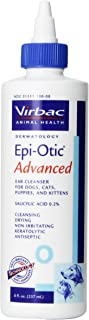 virbac epi otic advanced ear cleaner 8 oz