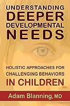 تفهمك أعمق الإنمائية احتياجات: holistic approaches لجهاز نتحدى behaviors الأطفال