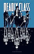 Deadly Class Volume 1: Filhos de Reagan
