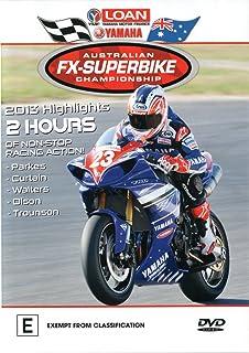 FX Superbikes: 2013 Series Highlights