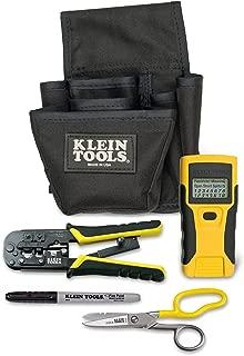 Klein Tools VDV026-812 LAN Installation and Tester Starter Kit
