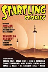 Startling Stories Magazine: 2021 Issue Kindle Edition