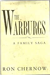 The Warburgs: A Family Saga Hardcover
