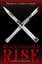 When Villains Rise (3) (Market of Monsters)
