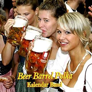 Beer Barrel Polka / Pretty Maid / The Happy Wanderer