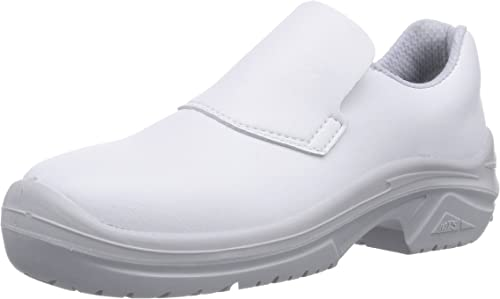 MTS Sicherheitschaussures M-blanc Luna Luna Luna S2 15209, Chaussures de Sécurité Mixte Adulte 947