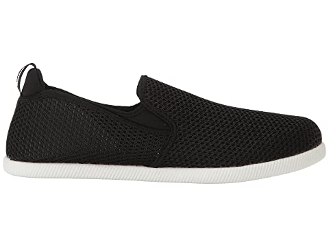 Zapatos Negro Cruz nativos Jiffy Blanco Shell qZrzqvxt