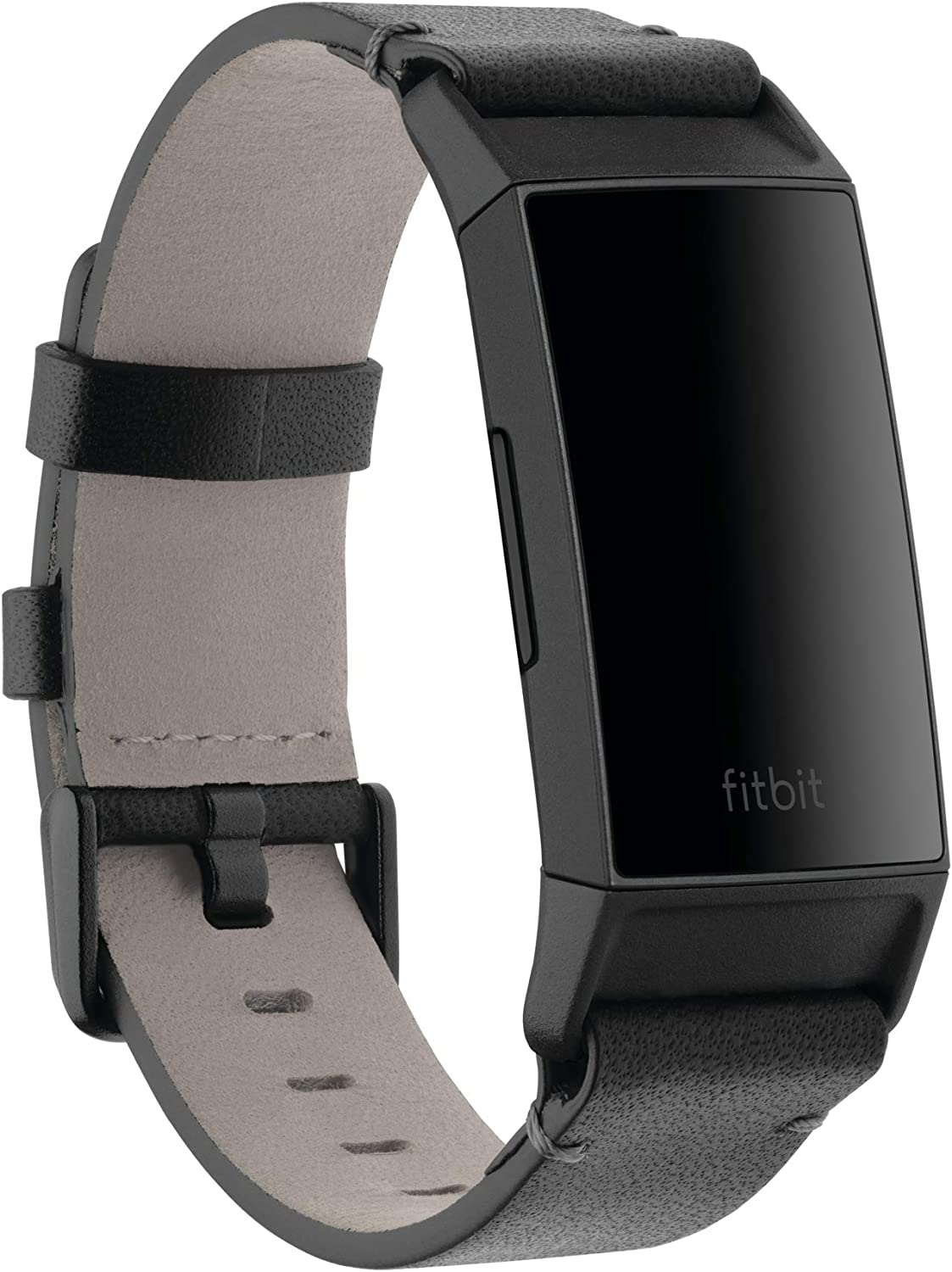 Leather Strap Fitbit Charge 4 S Sport Freizeit