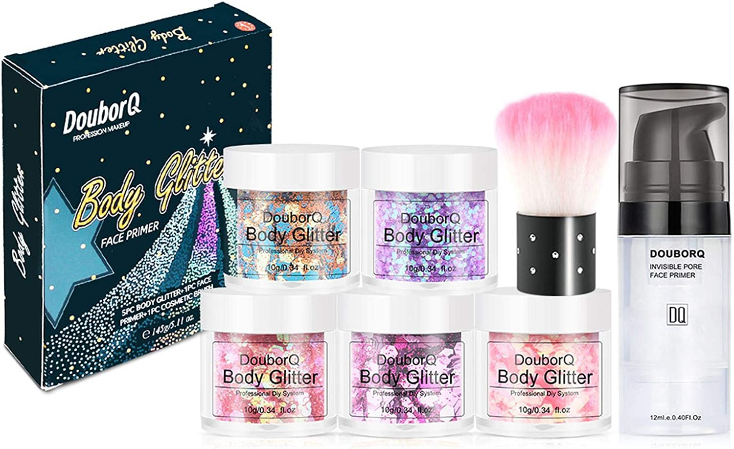 Indianapolis Mall jiota Eye Makeup Set Product Unique G Glitter Sequin DIY Chunky