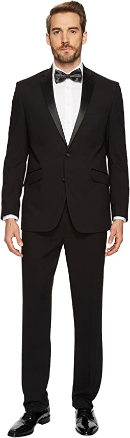 Kenneth Cole Reaction - Notch Lapel Tuxedo